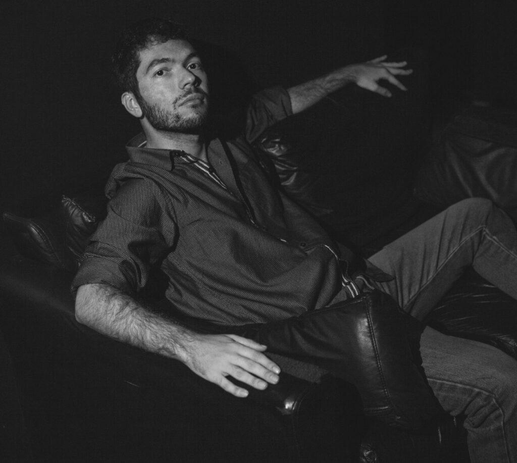 Gabriel Fabri por Ana Di Castro